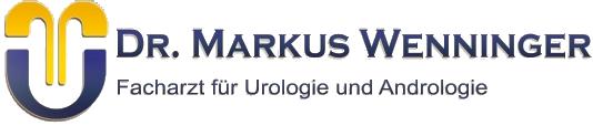 Urologe Dr. Markus Wenninger
